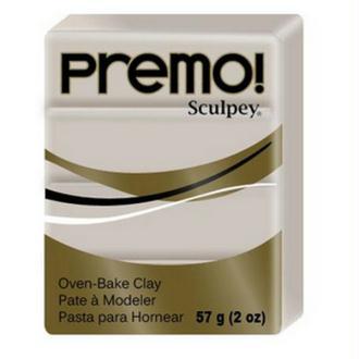 Pain Sculpey Premo Gris Rhino 57gr