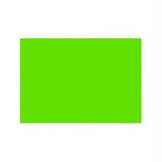 25 Feuilles A4 papier vert pomme 120gr