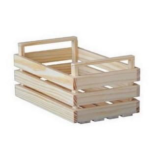Acheter des cagettes en bois