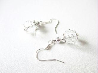 Kit boucles d'oreilles