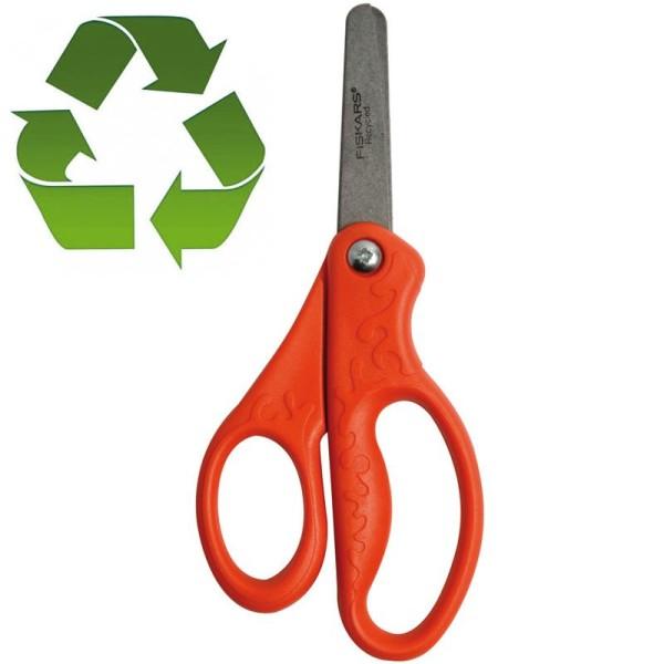 Ciseaux en plastique recyclé - Photo n°1