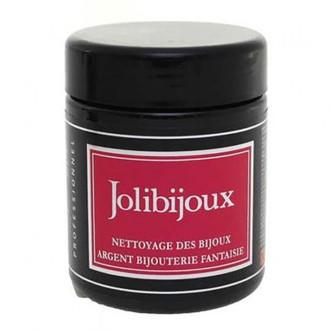 Nettoyant bijoux en argent et bijoux fantaisie Jolibijoux 170 ml