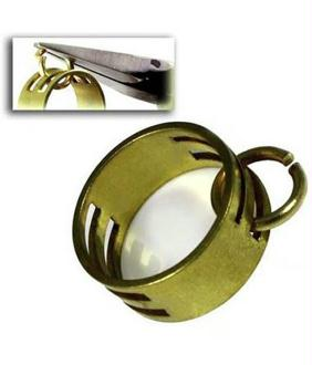Outils et nettoyants bague outil pour anneaux de jonction