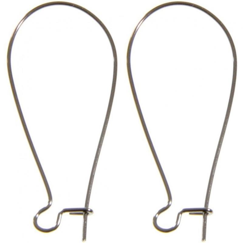 Accessoires cr ation attache boucle d 39 oreille crochet 38 for Accessoires cuisine originaux