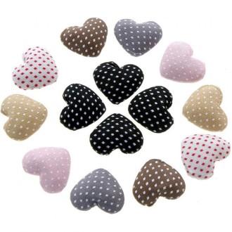 accessoires cr ation bouton tissu c 1 2 ur coller accessoire bijoux 5 pi ces cabochon. Black Bedroom Furniture Sets. Home Design Ideas