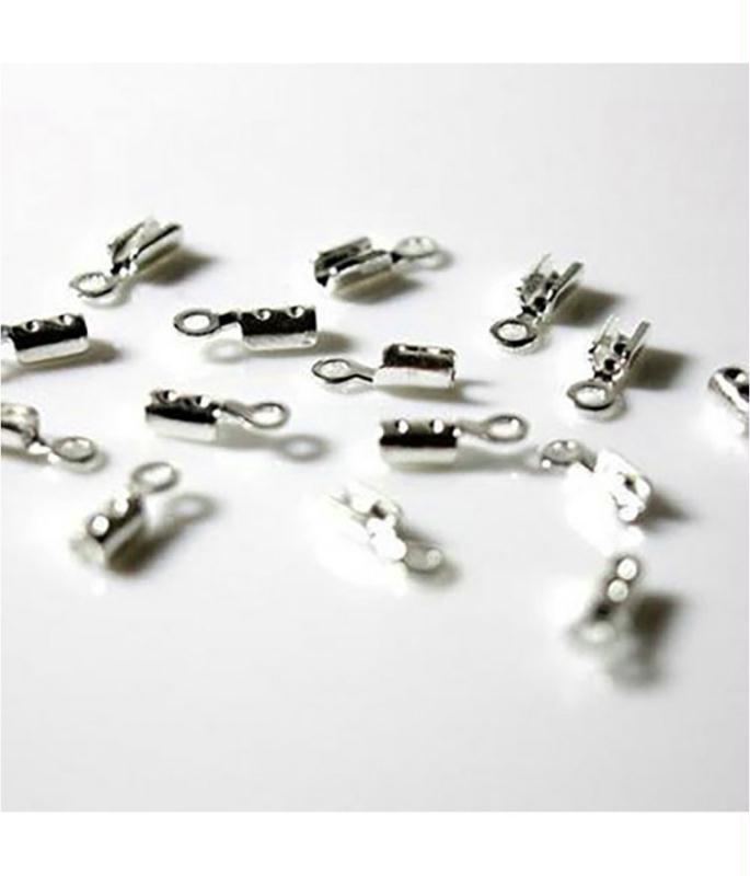 Accessoires cr ation embouts de serrage pour fil de 1 mm for Accessoires de rangement pour cuisine