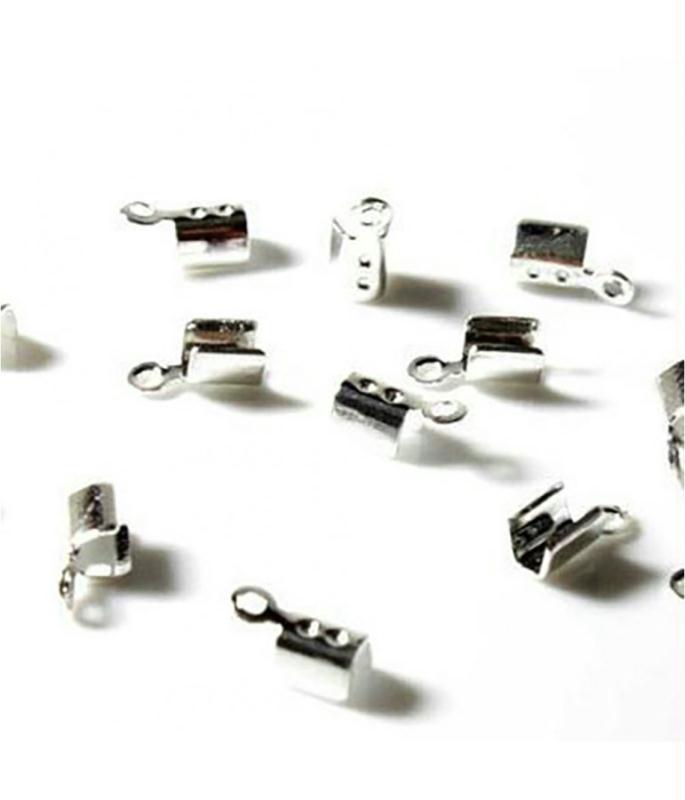Accessoires cr ation embouts de serrage pour fil de 1 5 mm for Accessoires de rangement pour cuisine