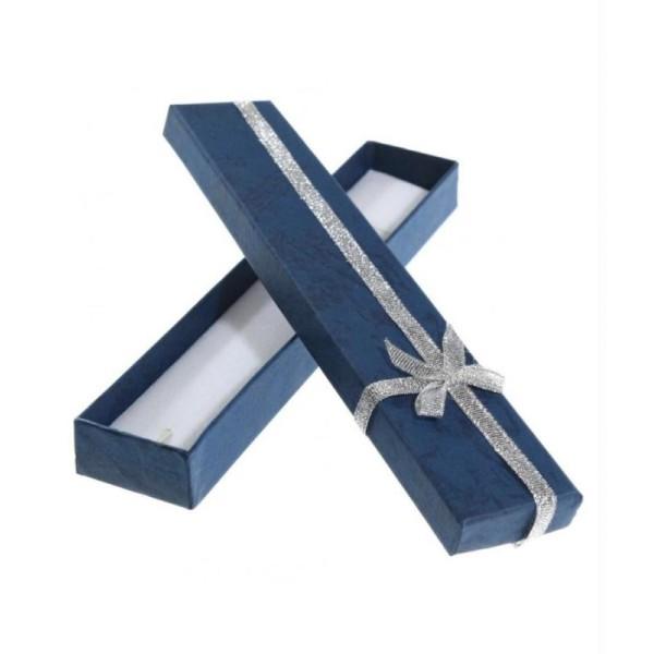 Emballages ecrin pour bracelet avec n 1/2 ud 4 x 20 cm (12 pièces) - Photo n°2