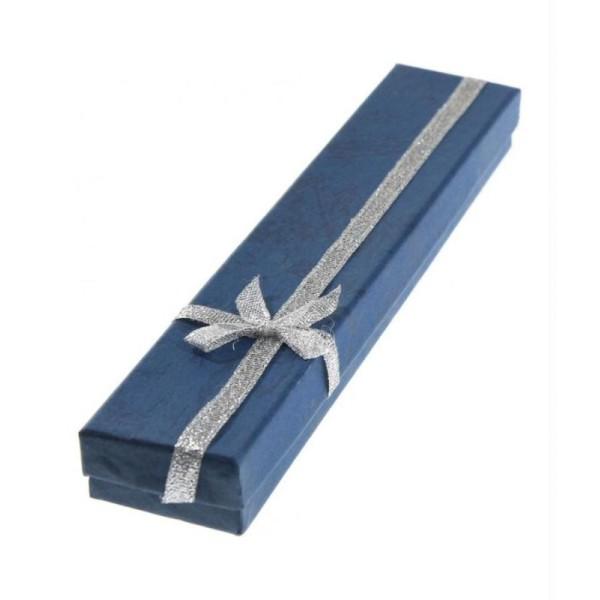 Emballages ecrin pour bracelet avec n 1/2 ud 4 x 20 cm (12 pièces) - Photo n°1