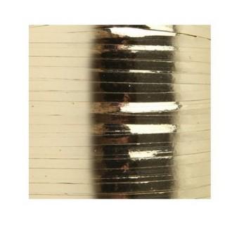 Bolduc brillant or bobine 25mètres