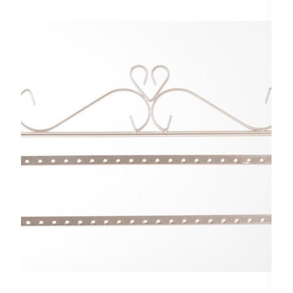 Porte bijoux présentoir boucles d oreilles cadre à 5 rangs (60 paires) - c41f4b7a97a