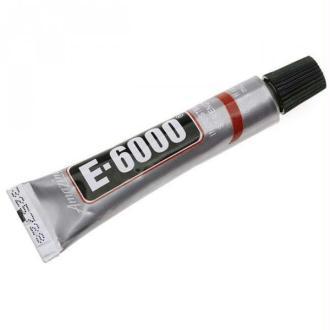 Tube Colle E-6000 5,3ml