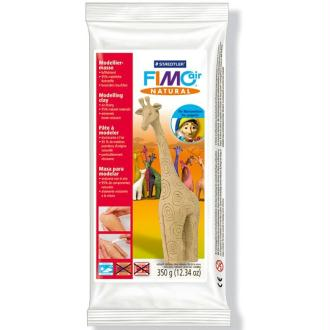 Fimo Air Natural Noisette - 350 gr