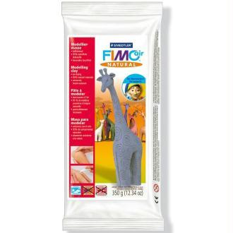 Pâte Fimo Air Natural Ardoise - 350 gr