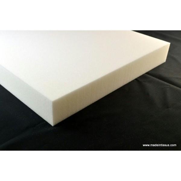 Plaque mousse polyuréthane 150cm . x 7cm - Photo n°1