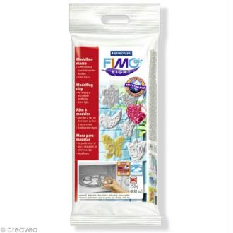 Fimo Air Light Blanche 250 gr