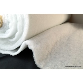 Ouate 100% polyester 100g/m² 160cm x50cm