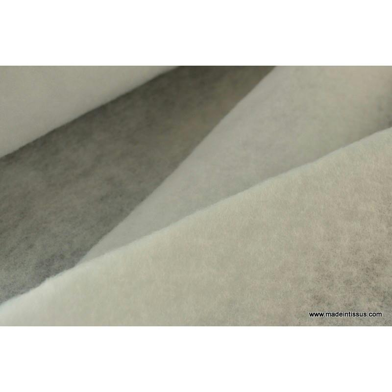 ouate 100 polyester 200g m 160cm rembourrage creavea. Black Bedroom Furniture Sets. Home Design Ideas