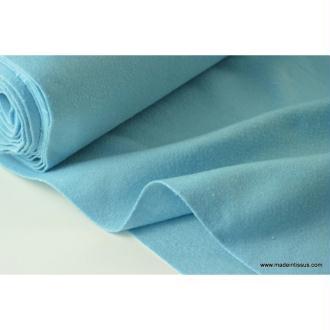 Feutrine ciel polyester pour loisirs créatifs .x 1m
