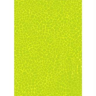 Décopatch Jaune Vert 531 - 1 feuille