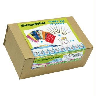 Kit Décopatch Spécial collectivité