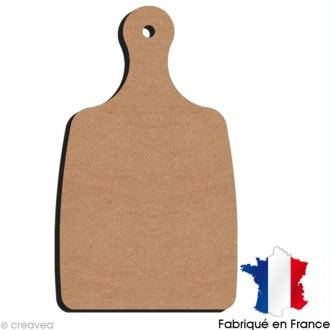 Planchette en bois 23 cm