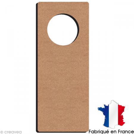 plaque poign 233 e de porte 28 cm plaque de porte 224 d 233 corer creavea