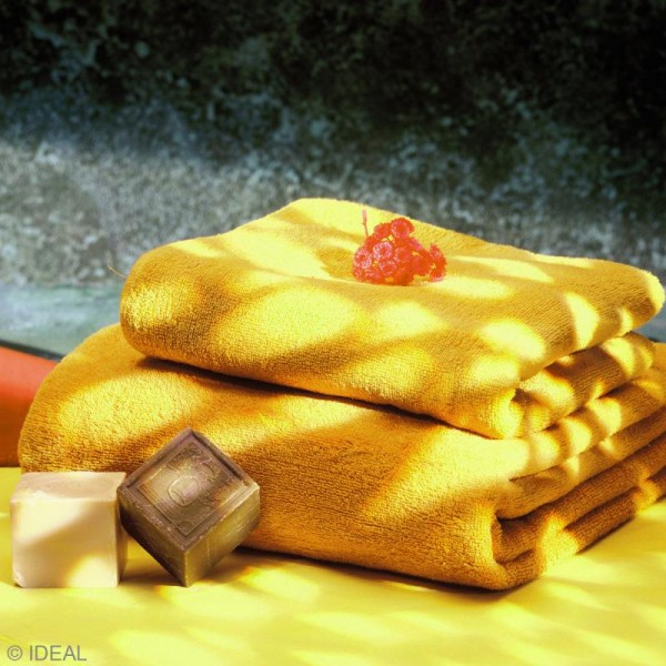 Teinture Tissu Idéal liquide citron 02 mini - Photo n°3