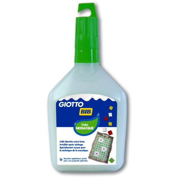 Colle mosaïque GIOTTO 230 ml - Photo n°1