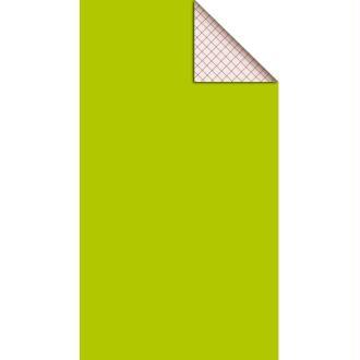 Feutrine adhésive 1 mm Vert pomme 25 x 45 cm