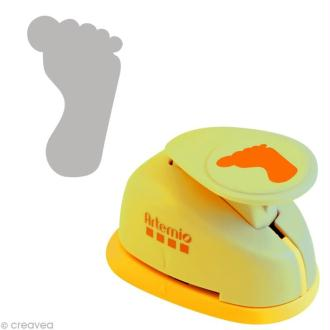 Perforatrice GM pied - 3,5 cm