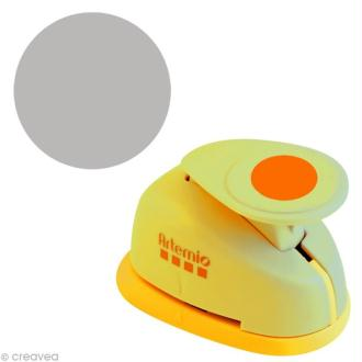 Perforatrice GM cercle - 3,8 cm