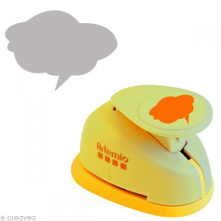 Perforatrice GM bulle bd - 3,5 cm - Photo n°1