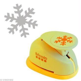 Perforatrice GM flocon de neige 2 - 3,5 cm