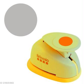 Perforatrice GM cercle - 3,3 cm