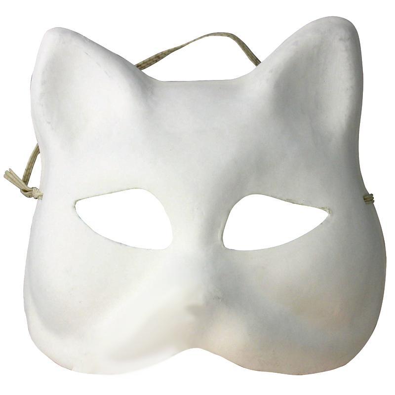 masque de venise chat masque creavea