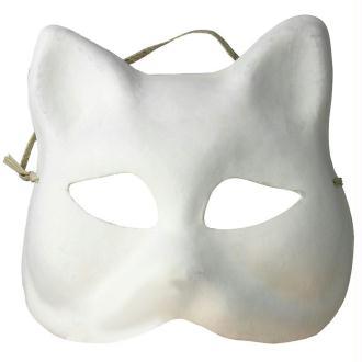 Masque de Venise Chat