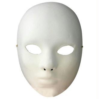 Masque de Venise Visage