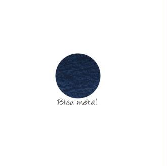 Peinture Fantasy Moon Bleu Métal - Pébéo - 20 ml