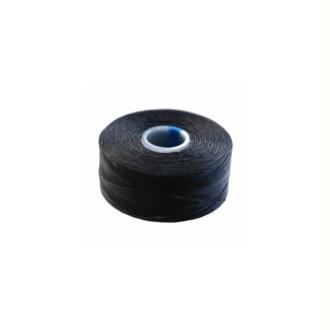 Bobine 71 m Fil C-lon 0.06mm noir