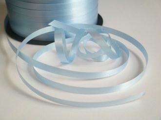 10 Mètres De Bolduc Bleu Ciel Pour Emballage Cadeaux Et  Décoration 5Mm