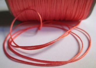 10M Fil Nylon Corail Tressé 0.8Mm