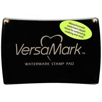 Encreur transparent pour embossage Watermark 8,5 x 5,5 cm