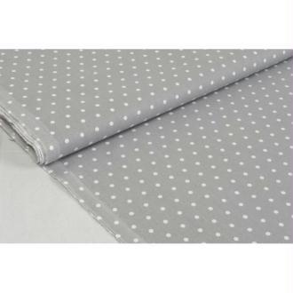 Tissu en coton coll. Justine laize 160 - vendu par 10 cm