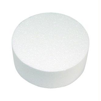 Disque en polystyrène Diamètre 15 cm