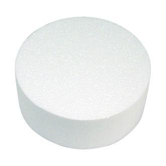 Disque en polystyrène Diamètre 20 cm