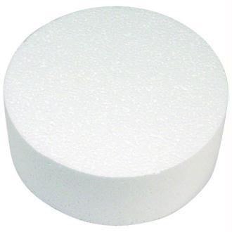 Disque en polystyrène Diamètre 30 cm