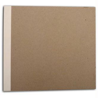 Album photo à décorer (10 pochettes) - 20 x 20 cm