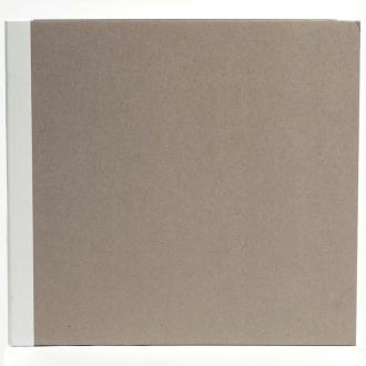 Album photo à décorer 30,5 x 30,5 cm