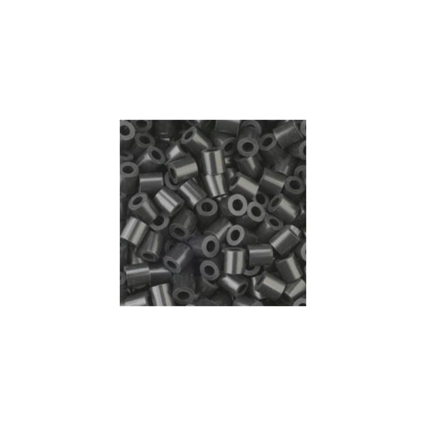 Lot de 1.100 Perles tubulaires Ø 5 mm à repasser - Photo n°1